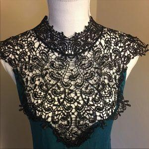 Dresses & Skirts - Aubrey 3 + 1 Gourgeous Lace Dress. Size 4-6